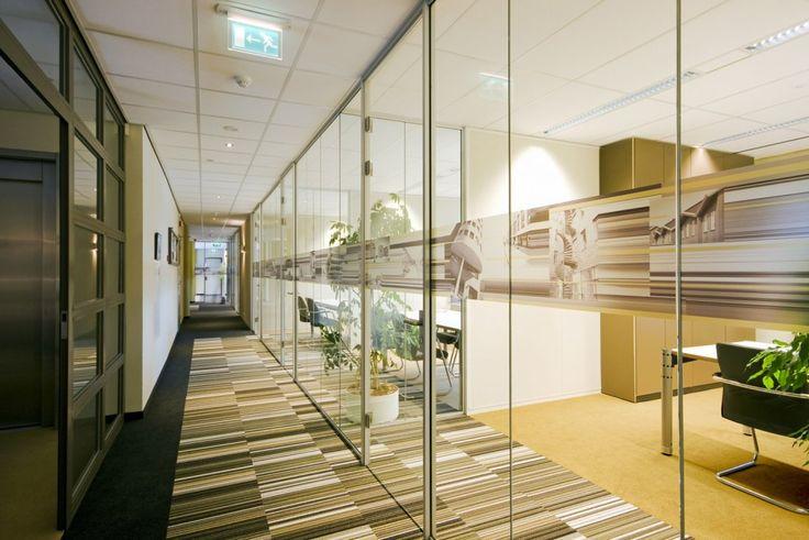 46 beste afbeeldingen van werkplek kantoorontwerpen for Kantoor interieur design