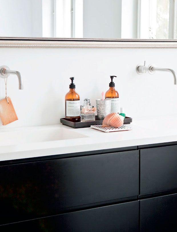 Galleri: 25 badeværelser til inspiration   Femina