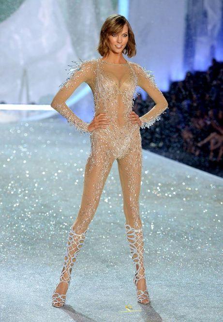 2013年からヴィクトリア・シークレットのエンジェルとして活動するモデルのカーリー・クロスは今ファッション雑誌に引っ張りだこの人気モデルです。