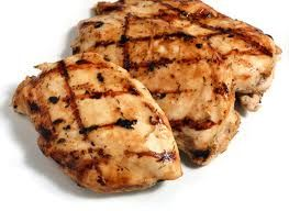 Buttermilk Southwestern Grilled Chicken (From Bobby Flay)