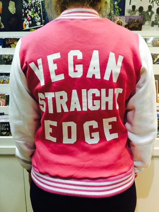 Vegan Straight Edge 17 Best images about S...