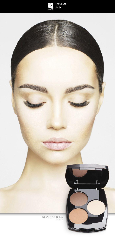 Contouring Kit #contouring #makeup #fmgroup #beauty