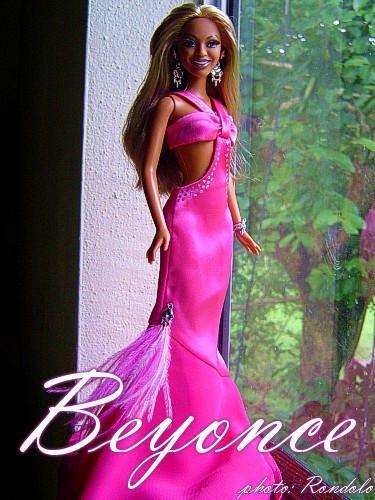 Beyonce barbie doll barbie destiny 39 s child beyonce doll toys games still - Barbie barbie barbie barbie barbie ...