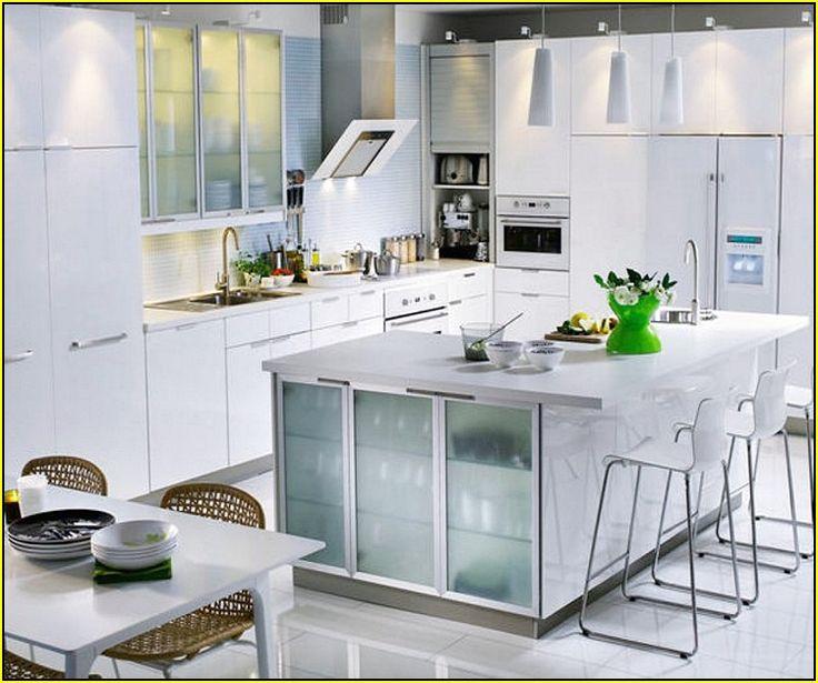 Images Of Ikea Kitchen Cabinets: 39 Best Feminine Kitchen Design Ideas Images On Pinterest