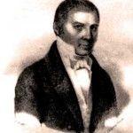 JUNIO 23 de 1772: Nacimiento de Cristóbal Mendoza, nace Trujillo este estadista, jurisconsulto, historiador y periodista, quien llega a ser el primer presidente de la República (1811).