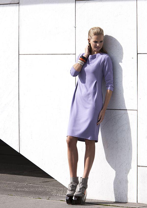 Lilian dress - Nanso S/S 15