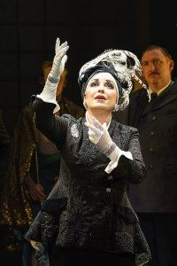 Team Review: Sunset Boulevard - Carns Theatre Passion