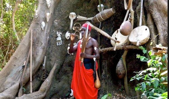 Casamance: l'armée sénégalaise chassée des vilages de Kabékel, deTamboye et de Jiran par des forces mystiques
