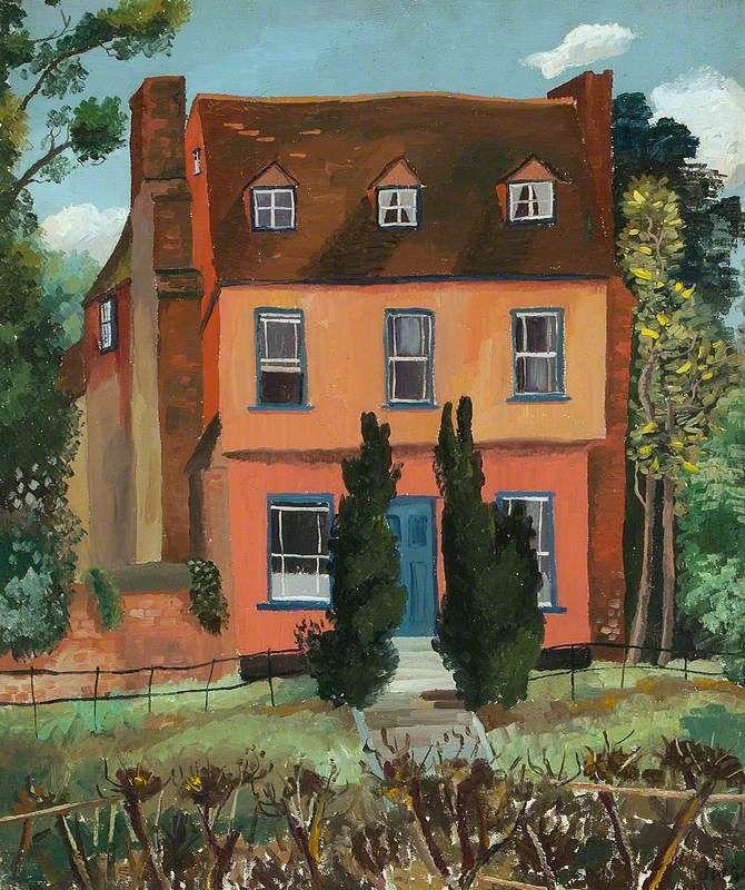 Cedric Morris paintings - Google Search