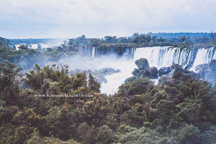 Cataratas del Iguazú « Flavia Morlachetti Photography