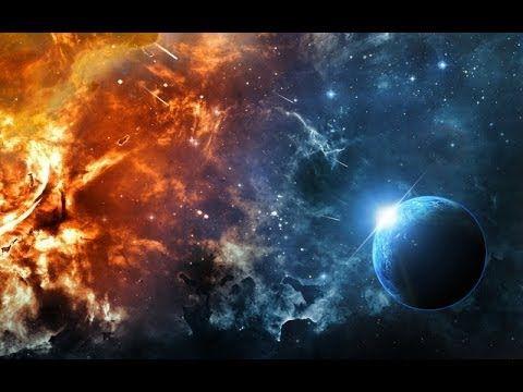 Podróż na kraniec wszechświata ! Dokument z Lektorem PL!