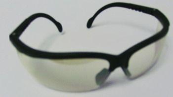 Lightning Safety Glasses - Clear Case Pack 300