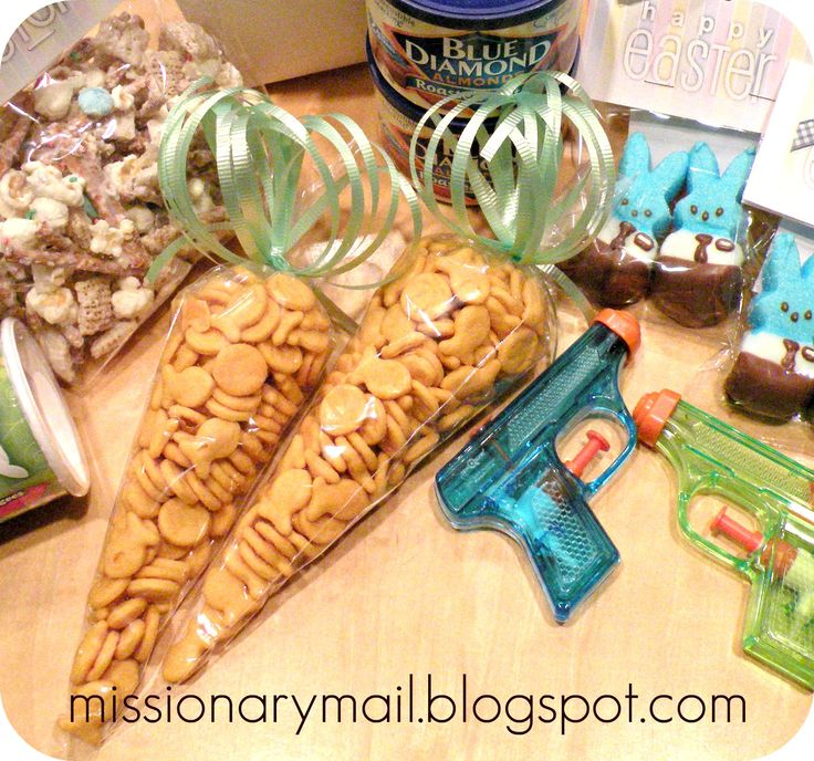 Missionary Mail, great blog, lots of ideas