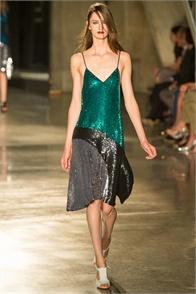 Sfilata Jonathan Saunders London - Collezioni Primavera Estate 2013 - Vogue