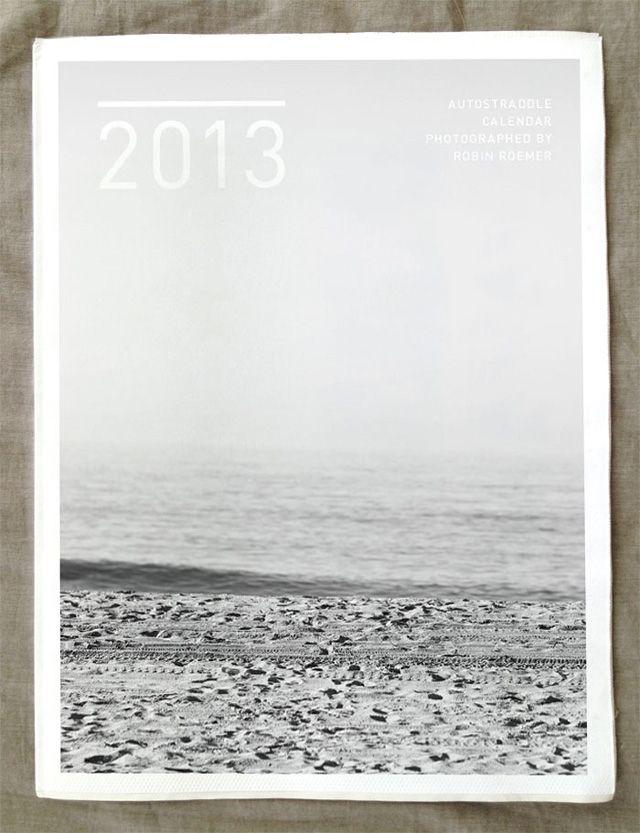 2013 Autostraddle Calendar Cover