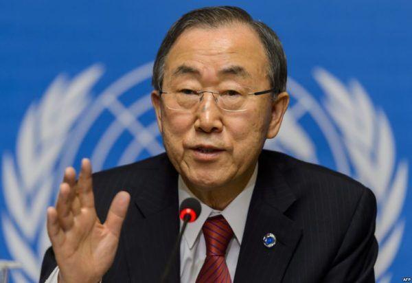 PBB sebut Aleppo hadapi bencana kemanusiaan