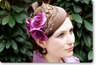 Millinery for Beginners | Short Courses Sydney Community College
