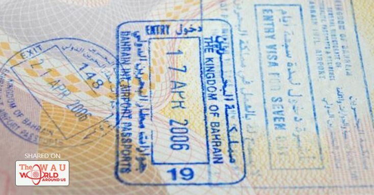 BAHRAIN VISA REQUIREMENTS – ALL YOU NEED TO KNOW