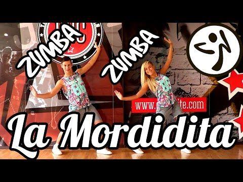 ZUMBA CONTEST - La Mordidita by Ricky Martin #ZUMBA #ZUMBAFITNESS - YouTube