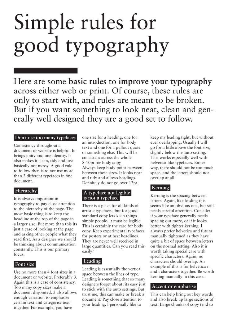Rules for dating a graphic designer. dating finder blogspot com link sex.