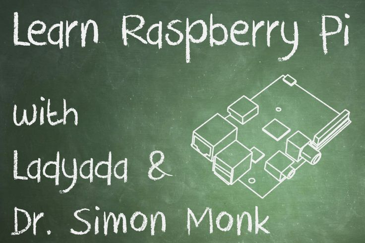 Over the course of a few weeks we will teach you everything you need to know to get started with the Raspberry Pi. Check back often for new lessons!