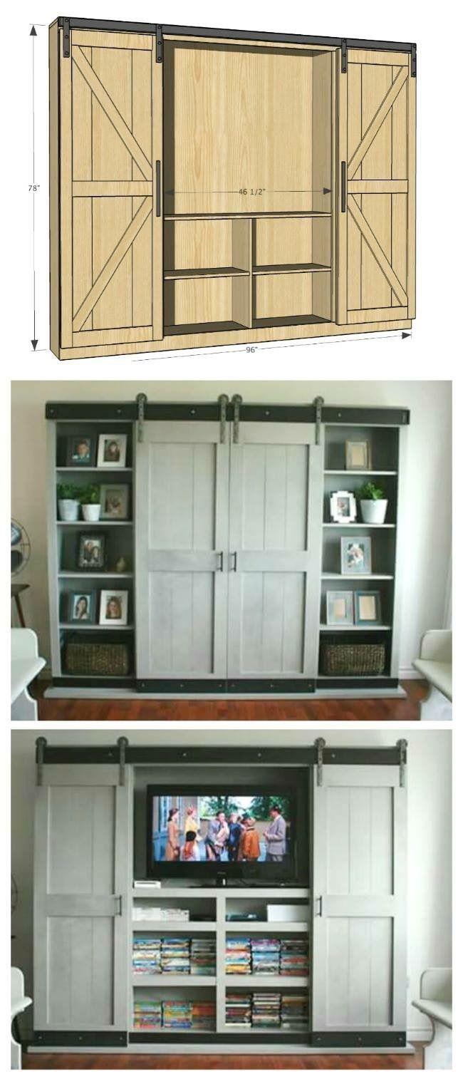 die besten 25 versteckter fernseher ideen auf pinterest. Black Bedroom Furniture Sets. Home Design Ideas