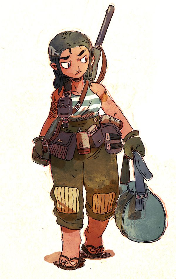 Character Design Gumroad : Junk gallery sorry for the lack of update i have a lot