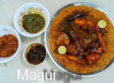A la recherche de recettes Africaines? Ne cherchez plus puisque vous trouverez la cuisine Africaine avec toutes ses detailles sur recettesafricaine.com