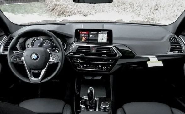 2021 Bmw X3 Facelift Price Release Date Redesign Bmw X3 Bmw