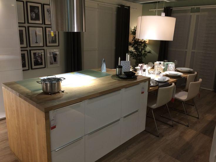 12 besten Küchen Bilder auf Pinterest Beleuchtung, Graue küchen - alno küchen katalog