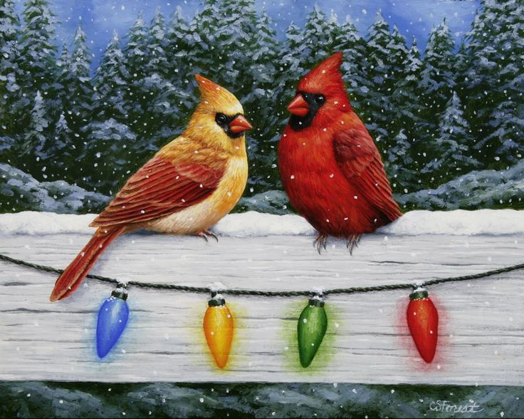 18 best PAINTINGS - Christa Forest Art - Wildlife images on ...