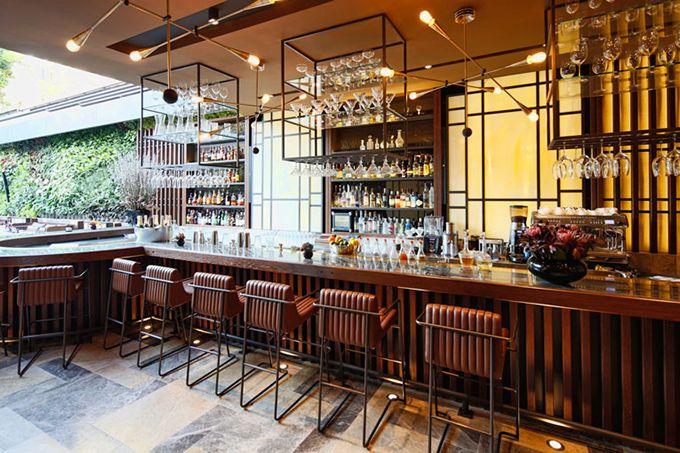 The Cool Hunter - Nopa Restaurant - Istanbul, Turkey