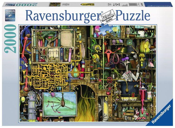 http://www.ebay.de/itm/RAVENSBURGER-PUZZLE-2000-TEILE-COLIN-THOMPSON-CRAZY-LABORATORY-VERRUCKTES-LABOR-/132225780659
