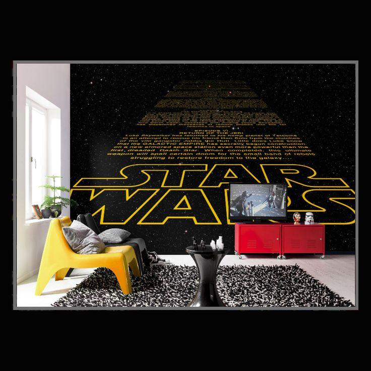 Star Wars - intro