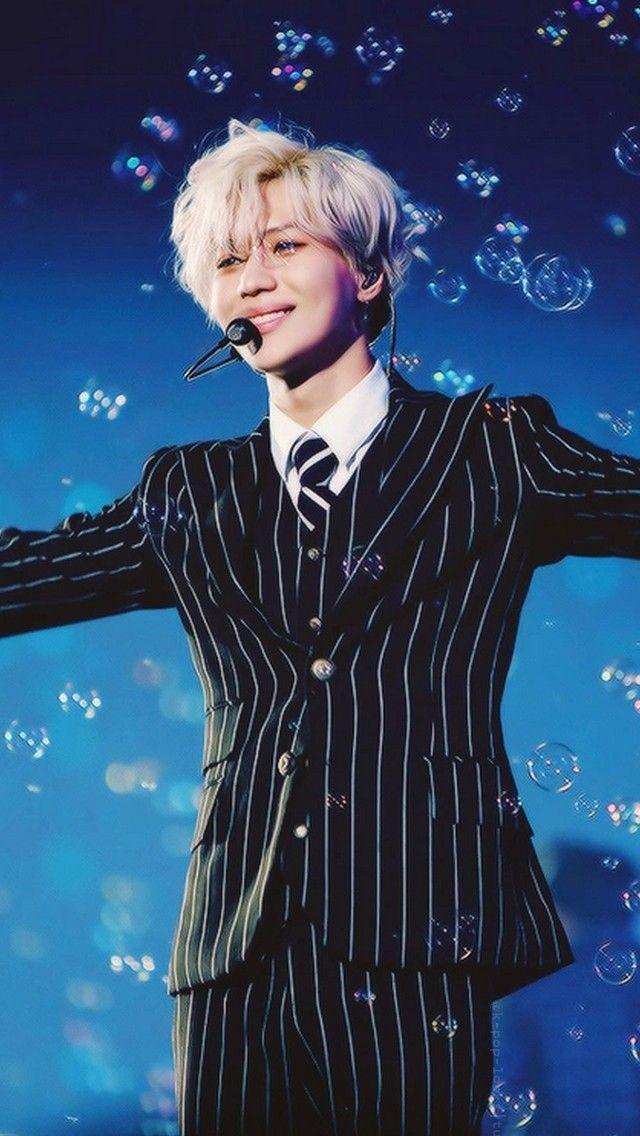 Light Blue Iphone Wallpaper Shinee Taemin 2016 Taemin Shinee Taemin Shinee Taemin