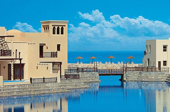 Cove Resort - Buy 2 Bed room with Private Pool By Rotana