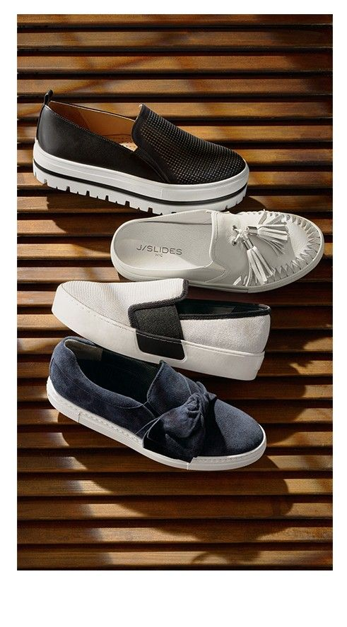 Women's slip-ons and other vacation-ready shoes. #Nordstrom Semi Annual Sale #vacation ready beauty and fashion