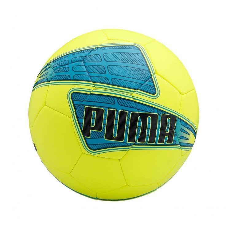 Ballon de soccer PUMA evoSPEED 5.4 Graphic soccer ball – Soccer Sport Fitness @soccersportfitness #SoccerSportFitness  #PUMA #SOCCER #BALL #BALLON #FIFA #EURO2016