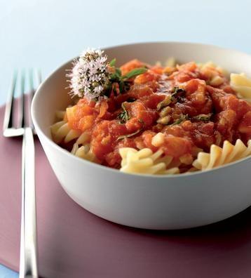 Milujeme těstoviny - 4 recepty na skvělé rychlovky