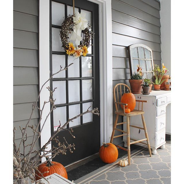 Best 25 exterior gray paint ideas on pinterest house - Gray clouds sherwin williams exterior ...