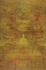Most expensive Indian artworks / paintings ever sold Artist NameVS.Gaitonde TitleUntitled Size60 x 40 in MediumOil on Canvas Year of Painting1979 Sale ChannelChristies Year of Sale2014 PriceRs 23,70,25,000