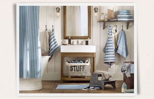 Traditional Bathrooms and Accessories for Kids