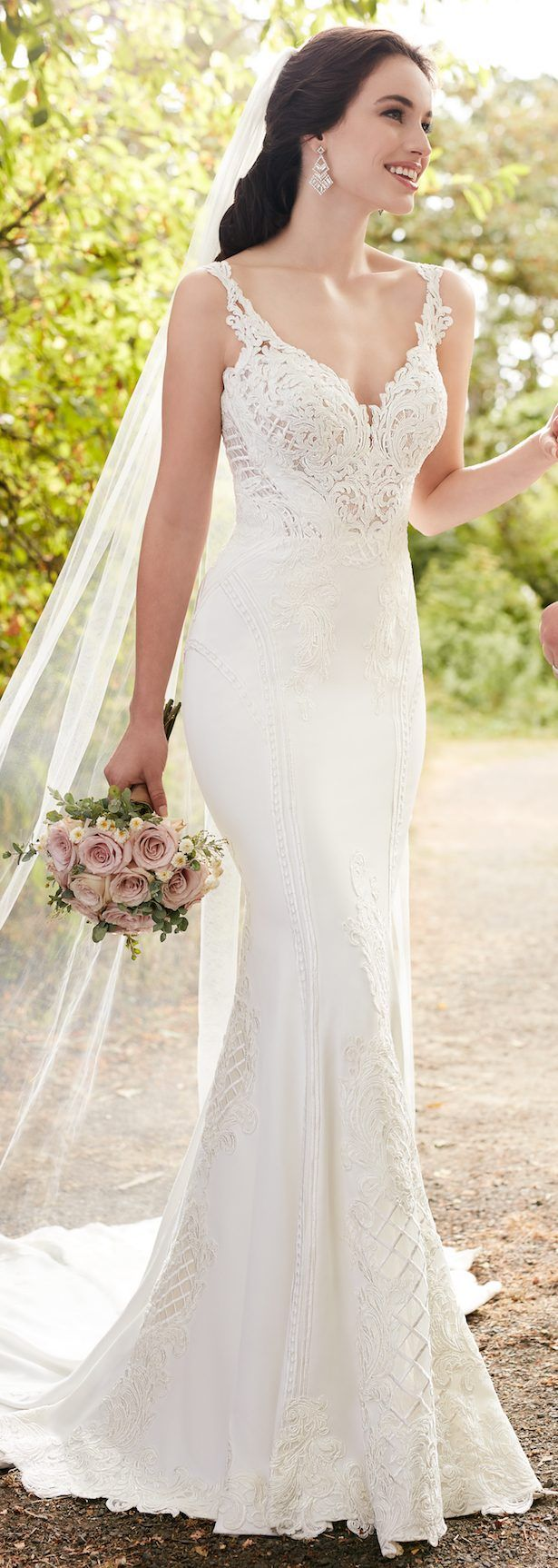577 best Wedding images on Pinterest | Gown wedding, Wedding ideas ...