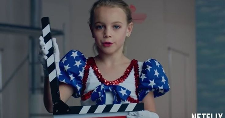 'Casting JonBenet', which airs on Friday, sees local actors audition to play the parts of the Ramsey family and their neighbours #true #crime #JonBenet