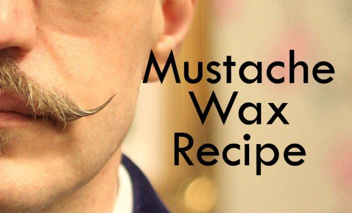 There are thousands of mustache wax recipes out there. Mustache wax has been made for hundreds of years, and recipes vary depending on the periods and cultures the waxes were made in. Today, we hav…