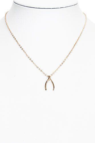 wishbone-ketting-brons