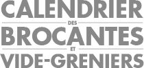 Grand vide-greniers de printemps 44830 Brains - Calendrier des brocantes