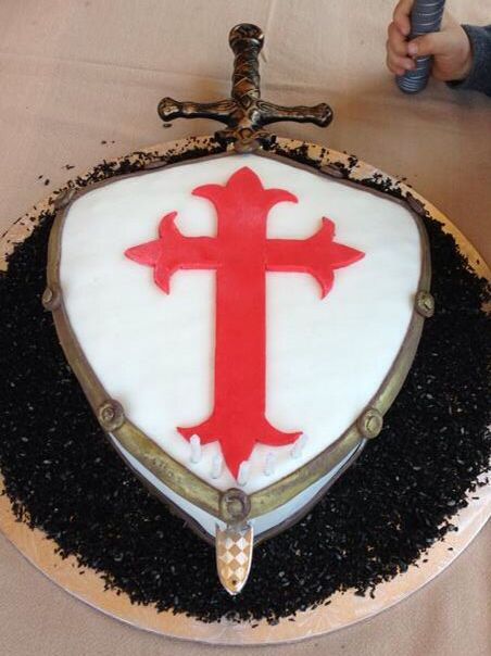 Theme: Knights