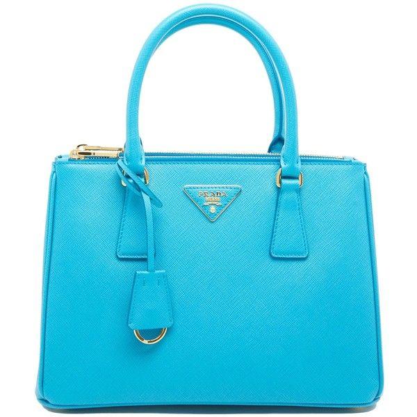 Bag ( 1,765) ❤ liked on Polyvore featuring bags, handbags, light blue, 1b14b904bc