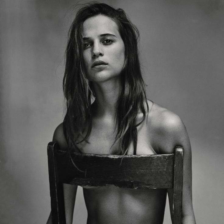 Alicia Vikander by Craig McDean @ArtandCommerce for Interview Magazine @InterviewMag June 2015 #motion